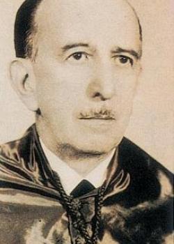 Carlos Sánchez del Río
